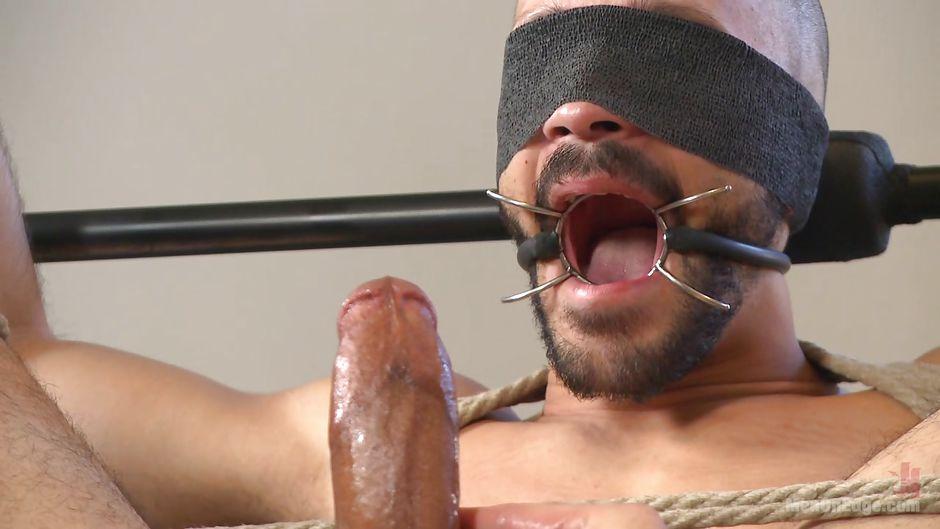 slave straight gay a bdsm Turning