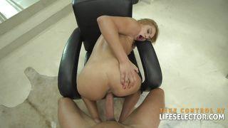 Cherry Kiss - She Loves Cock