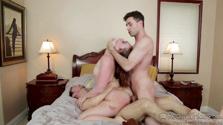 Sexy adriana russo likes to ride a dick - 2 part 9