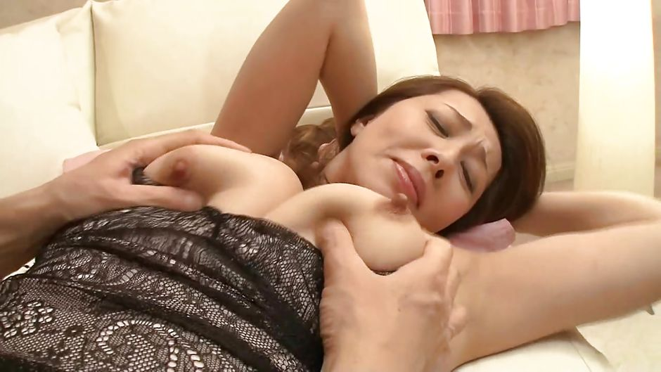 video game naked asian and busty zlut japanese step mom