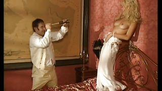 Classics Of Porn-A Classic Fuck With A Classic Beauty PornZek.Com