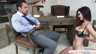 Naughty America-I Shouldn't Have Hired Her PornZek.Com