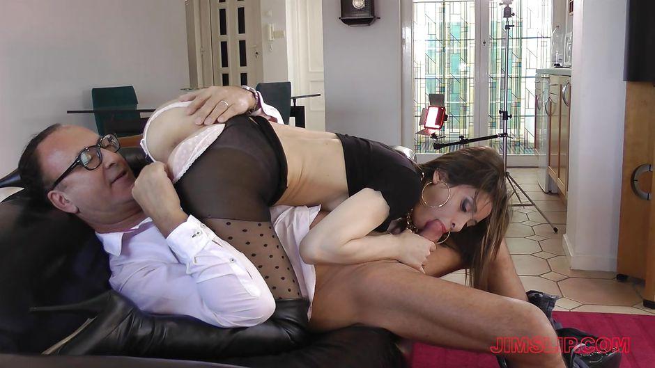 Rough threesome with samia duarte amp alicia poz deepthroat - 2 part 10