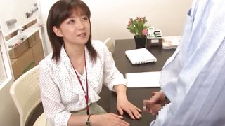 All Japanese Pass-How Professional Is She With A Cock? PornZek.Com