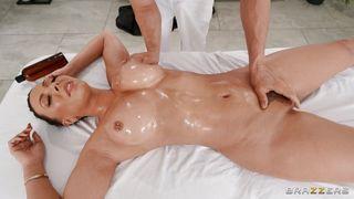 I Need A Masseur With A Big Dick!