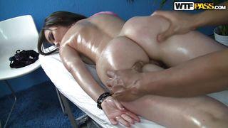 Wtf Pass-That Smooth Body Deserves A Good Massage PornZek.Com