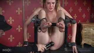 Real Time Bondage-Extremely Brutal Domination PornZek.Com