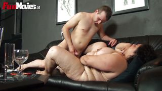 Fun Movies-Fat Girl Gets Her Cunt Pounded PornZek.Com