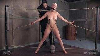 The Dominant Is Now The Submissive