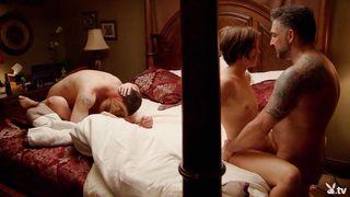 Swinging In The Hot Tub  Season 4, Ep. 8