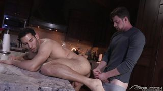New gay porn 2019 Transsexual game