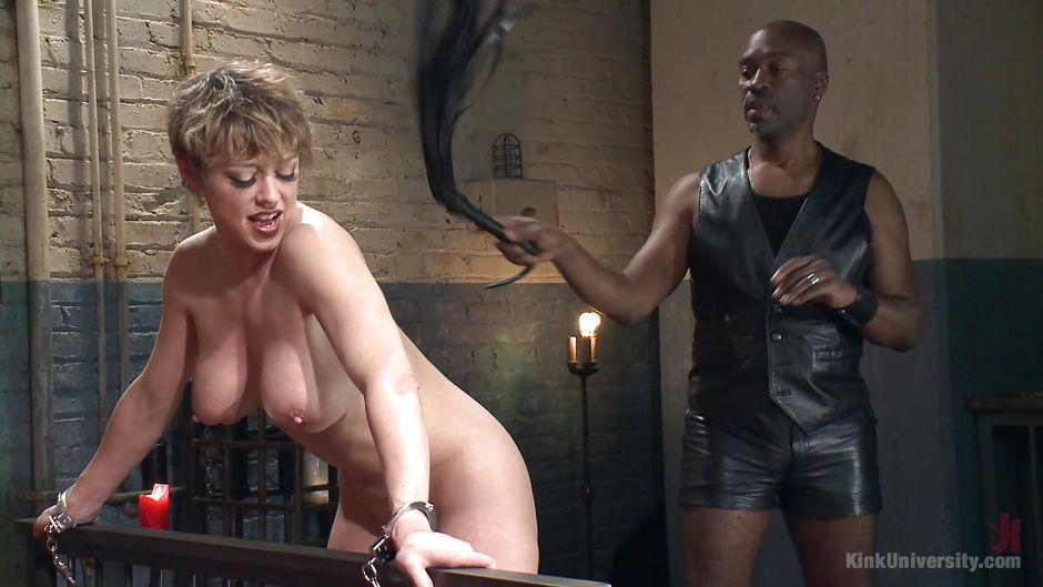 Порно черный господин и белая рабыня