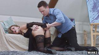 Moaning In Pleasure