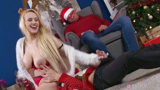 Sexy Hub-I Wish You A Merry Christmas! PornZek.Com