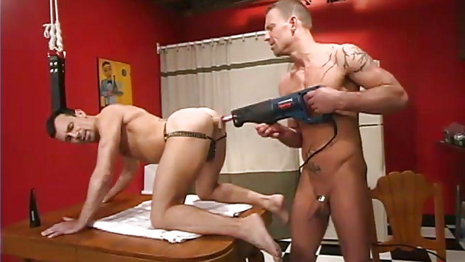 Ass gay hole man porn