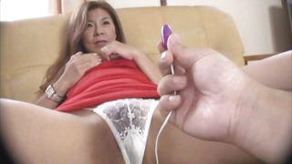 All Japanese Pass-Mature Asian Finds Out About Sex Toys PornZek.Com
