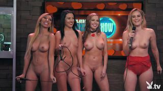 Nudity Is A Great Way To Start A Morning  Season 16, Ep. 798