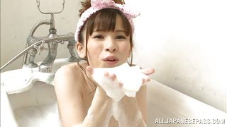 18 Years Old Japanese Teen Naked And Wet