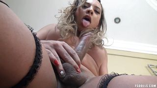 She Wants You To Suck Her Dick