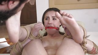 Casey Calvert Will Be Brutally Punished