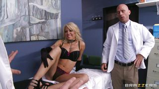 Brazzers-Cock Is The Perfect Medicine PornZek.Com