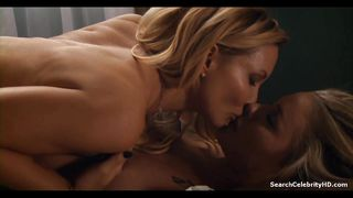 Jennifer Korbin And Alice Haig - The Love Machine
