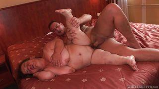 Chubby Midget Slut Gets Stuffed  Dude I Fucked A Midget