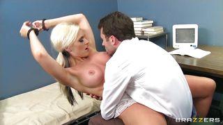 Young Student Seduces Teacher