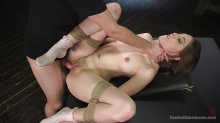 """He Commanded """"bitch, Worship My Cock"""""""