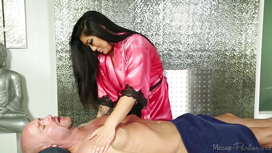 Asian massage yorba linda — pic 5