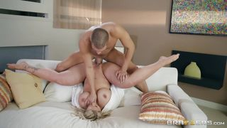 Slutty Wife Can't Get Past A Hard Dick