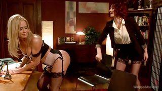 Sensual Ladies Misbehaving
