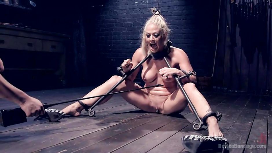 Holly hunter bondage scene — photo 4