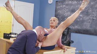 How Do Teachers Relax?