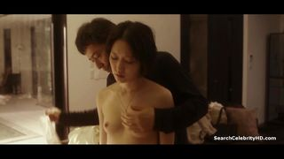 Sumire Ashina - Aroused By Gymnopedies