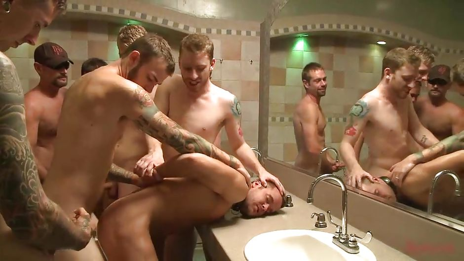 from Arlo gay movie soapy water