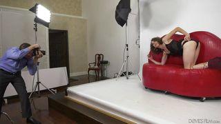 Hot Tranny Poses On Camera  Ts Hookers #03