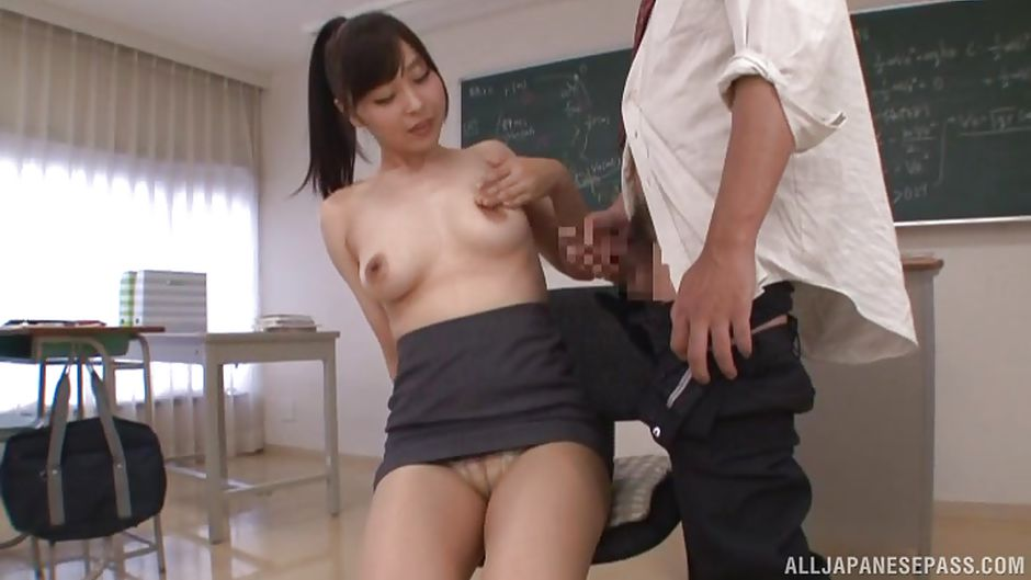 Asian Big Tits Oil Massage