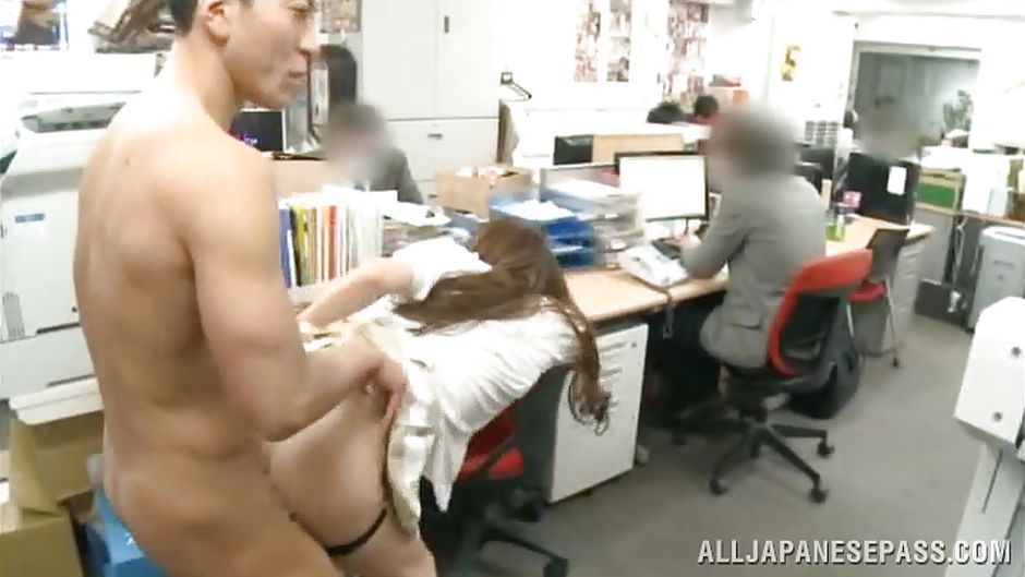 Yuna gets fucked
