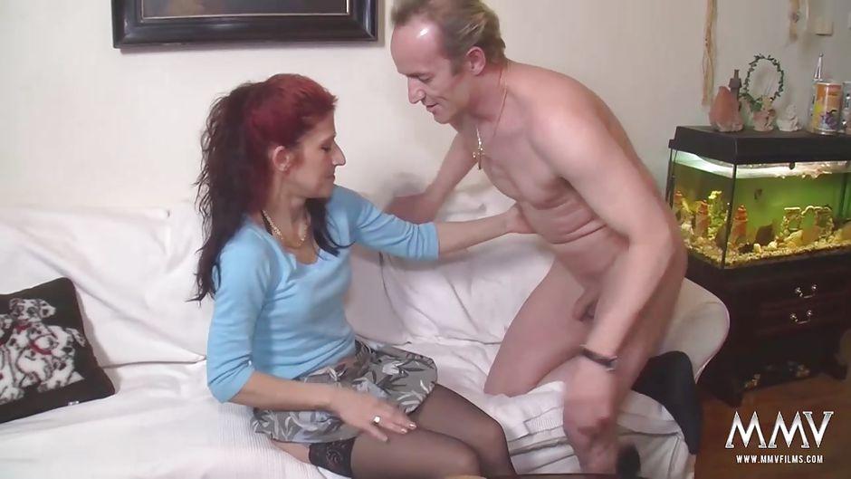 Mature transvestite cuckhold