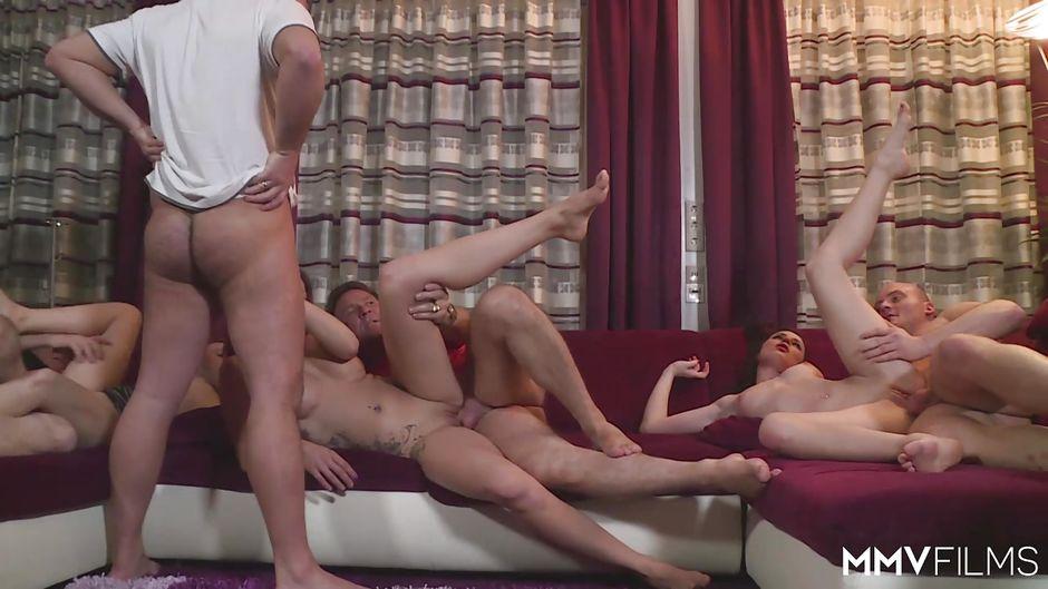 German home made sex films