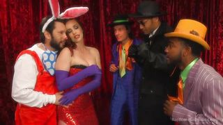 Jessica Rabbit Services All The Boys