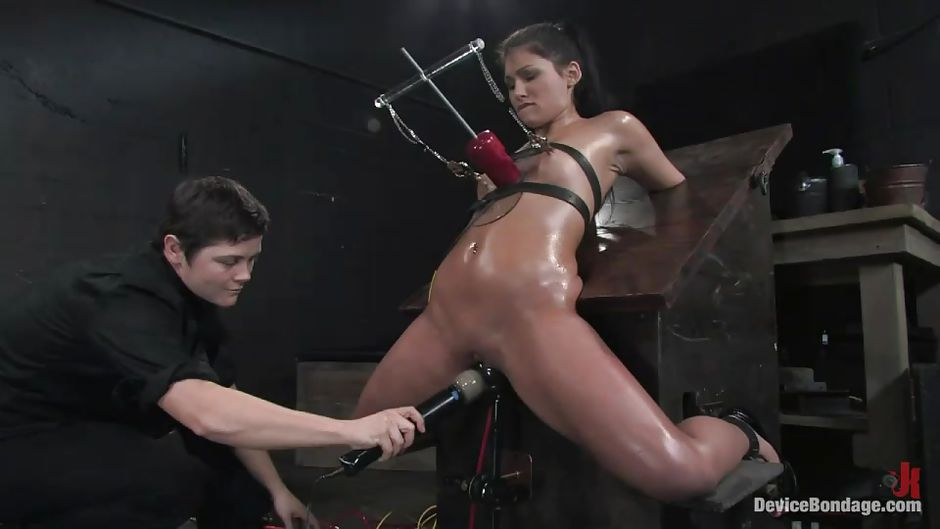 Tera patrick bondage gif