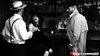 Lusty Dana Gets Dirty In Empty Bar  The Fetish Diaries - Episode 4