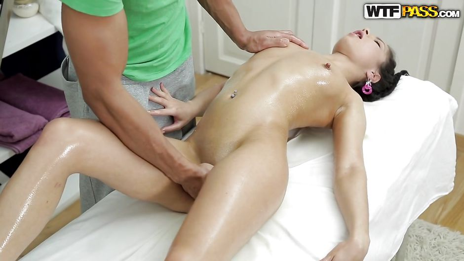 Erotic massage video s — 5