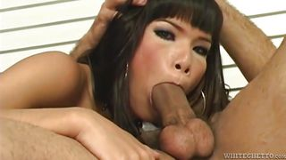 Hot Shemale Craves To Get Banged  Asian Transsexuals