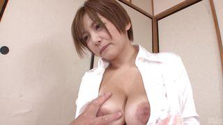Jav Hd-Take Off Your Shirt And Lube My Cock PornZek.Com