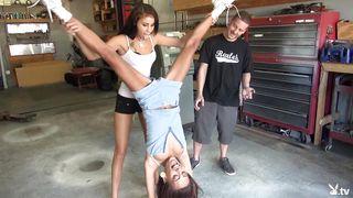 Daring Babe Accepts A Kinky Challenge  Season 3, Ep. 2