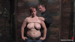 2 Basic Breast Ties