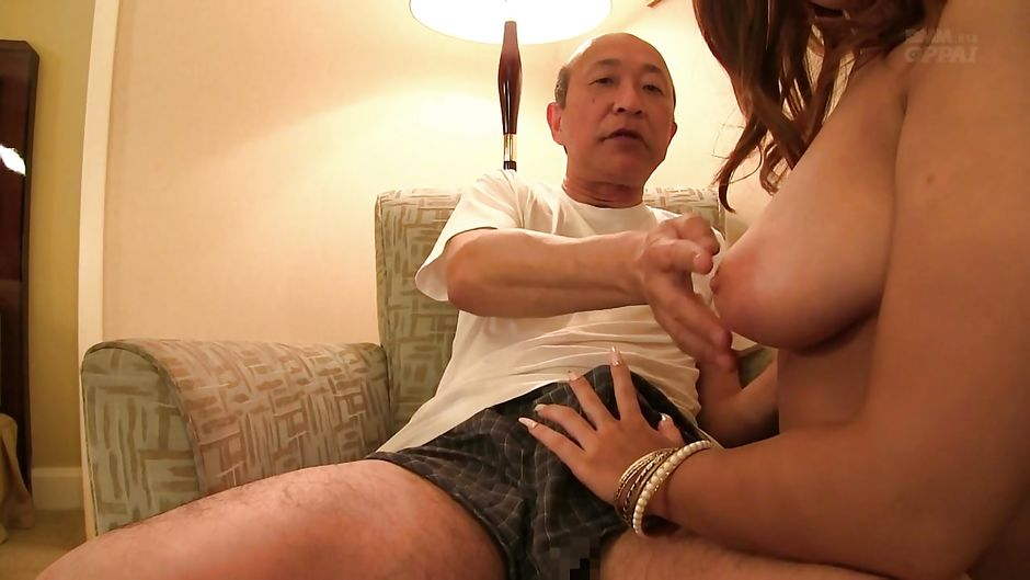 Gave blowjob to step dad to keep my secrete amp cum swallow bj - 2 part 10